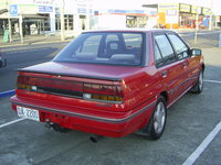 1990 Nissan Pulsar Overview