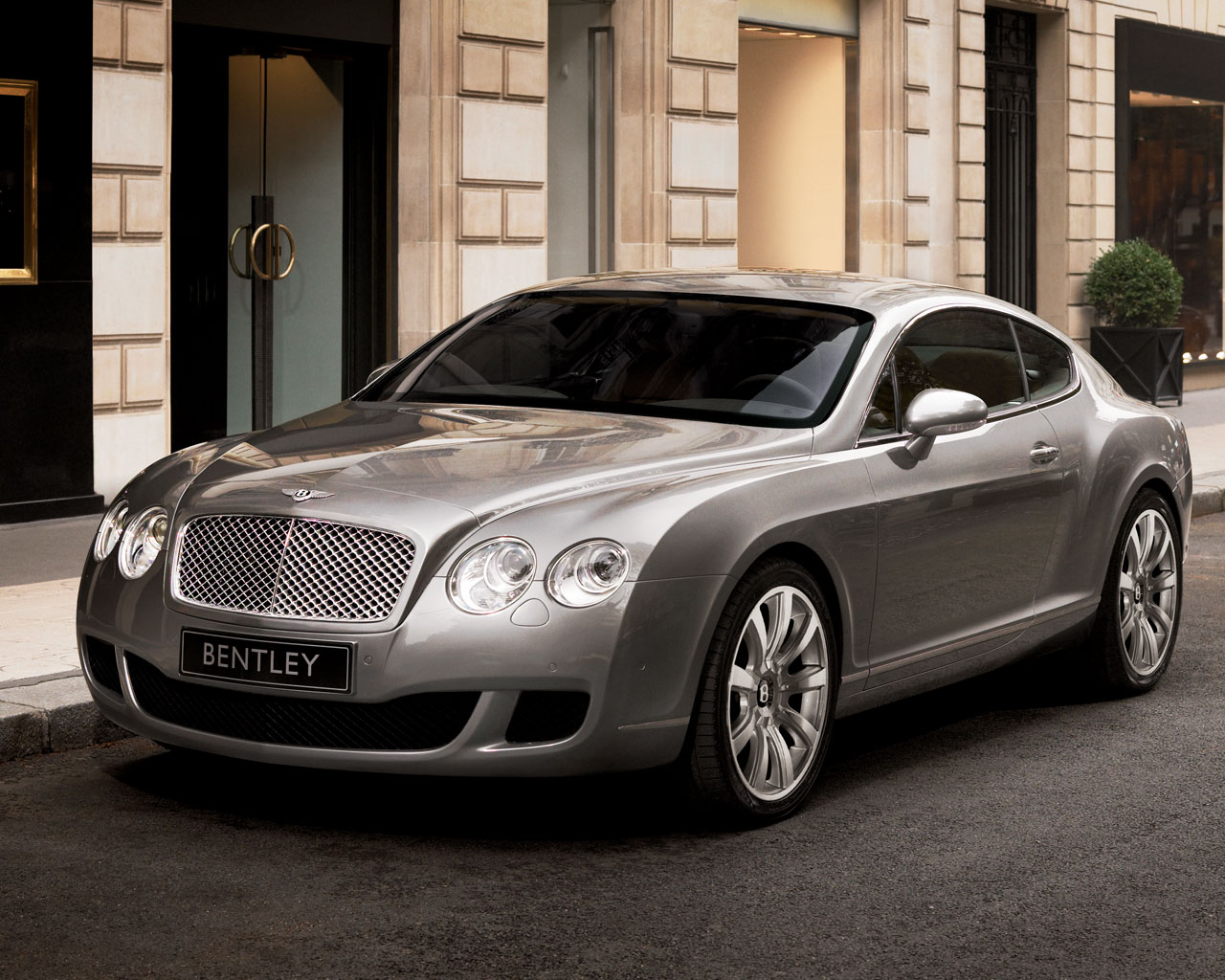 2006 bentley continental gt pictures cargurus. Cars Review. Best American Auto & Cars Review