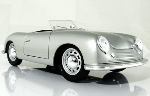 Picture of 1948 Porsche 356