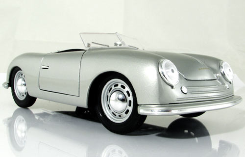 1948 Porsche 356 picture