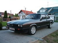 Picture of 1985 Ford Capri, exterior, gallery_worthy