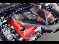 Picture of 2007 Vauxhall Monaro, engine, gallery_worthy