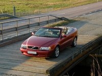 Picture of 1998 Volvo C70 LT Turbo Convertible, exterior, gallery_worthy