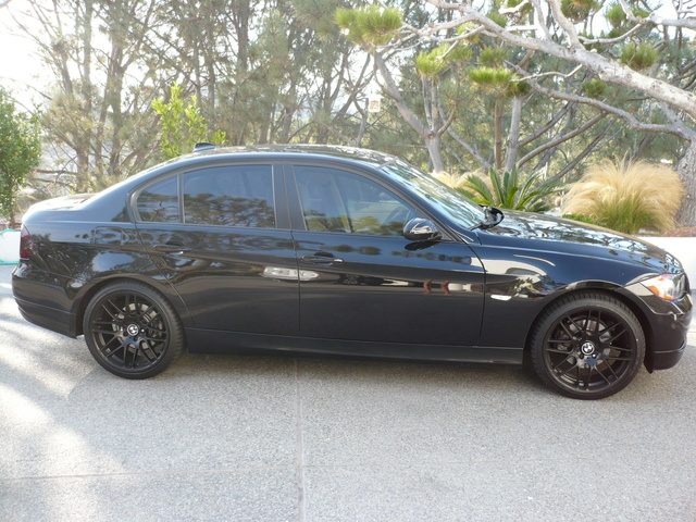of 2007 bmw 3 series spencer owns this bmw 3 series check it out. Black Bedroom Furniture Sets. Home Design Ideas