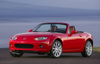 Picture of 2008 Mazda MX-5 Miata Grand Touring, exterior, gallery_worthy