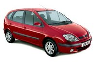 1999 Renault Scenic Overview