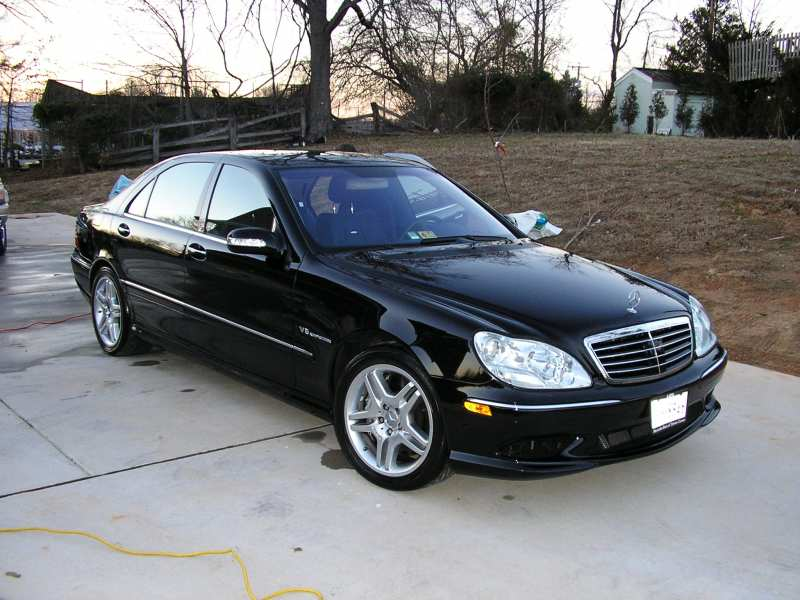 2006 mercedes benz s class pictures cargurus for 2003 mercedes benz s55 amg