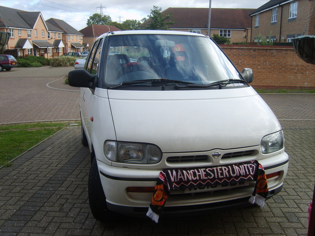 Picture of 1995 Nissan Serena