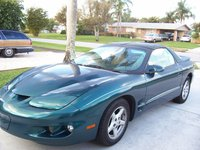 Picture of 2000 Pontiac Firebird Trans Am Convertible, exterior, gallery_worthy