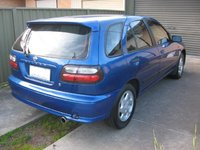 Picture of 1998 Nissan Pulsar, exterior