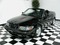 Picture of 1995 Saab 900 2 Dr SE V6 Convertible, exterior