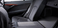 2008 Mercedes-Benz E-Class, Interior Cargo View, interior, manufacturer, gallery_worthy