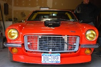 Picture of 1972 Chevrolet Vega, exterior