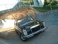 Picture of 1971 Mercedes-Benz 220, exterior