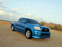 Picture of 2009 Toyota Tacoma X-Runner V6, exterior, gallery_worthy