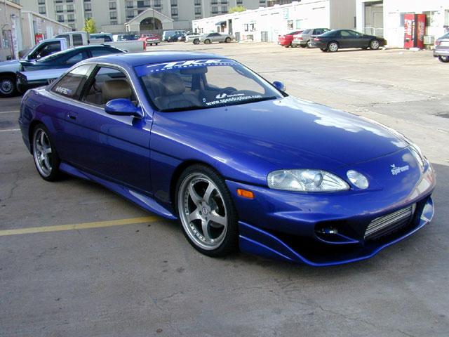 Lexus Sc300 For Sale. 1995 Lexus SC 300 2 Dr STD