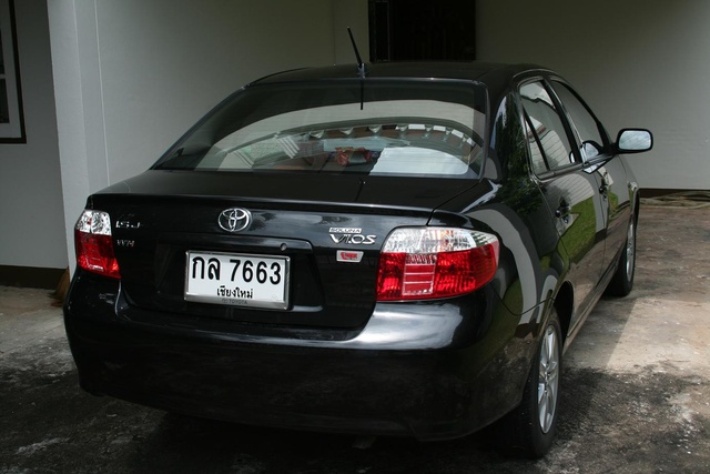 Picture of 2006 Toyota Vios