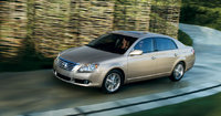 2009 Toyota Avalon Picture Gallery