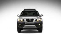 2009 Nissan Xterra, Front View, exterior, manufacturer, gallery_worthy