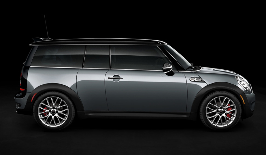2009 mini cooper clubman review cargurus. Black Bedroom Furniture Sets. Home Design Ideas