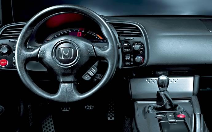 Used 2004 Nissan 350z For Sale 2009 Honda S2000, Interior Dash View, interior, manufacturer