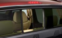 2009 Honda Ridgeline, Front Cab Back Window , exterior, interior, manufacturer