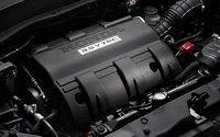 2009 Honda Ridgeline, Engine View, manufacturer
