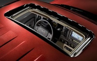 2009 Honda Ridgeline, Sunroof, exterior, interior, manufacturer