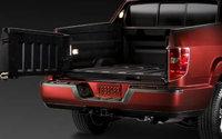 2009 Honda Ridgeline, Tailgate , exterior, interior, manufacturer