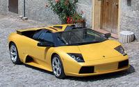 2006 Lamborghini Murcielago Picture Gallery