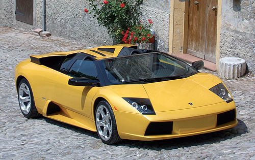 Picture of 2006 Lamborghini Murcielago LP640 Roadster