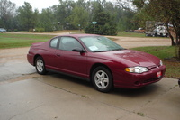 Picture of 2005 Chevrolet Monte Carlo LS, exterior
