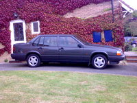 Picture of 1993 Volvo 940 Turbo, exterior