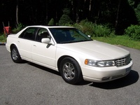 1999 Cadillac Seville Overview