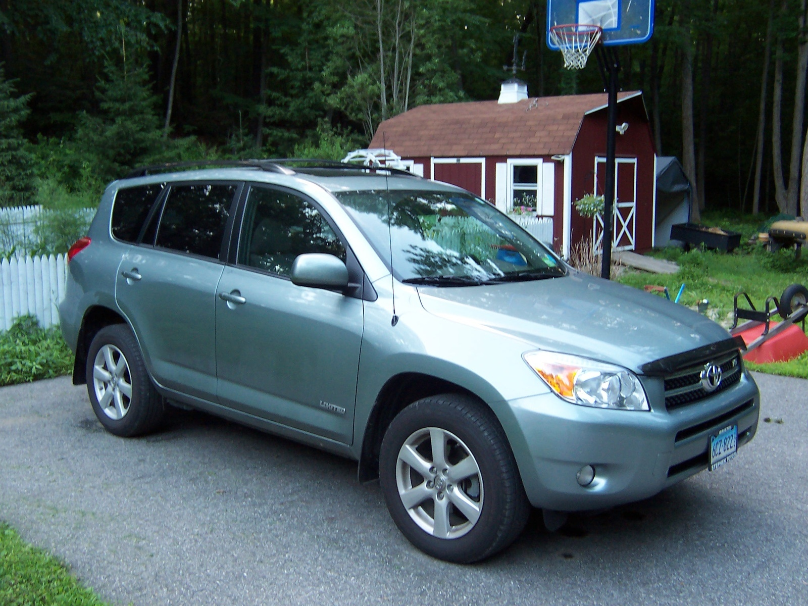 Ford Lincoln Of Franklin >> 2007 Toyota RAV4 - Overview - CarGurus
