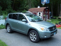 Picture of 2007 Toyota RAV4, exterior