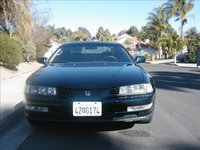 Picture of 1995 Honda Prelude 2 Dr VTEC Coupe, exterior, gallery_worthy