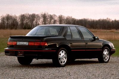 Chevrolet Lumina Dr Euro Coupe Pic on 1992 Chevy Lumina Euro