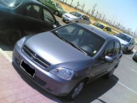 Picture of 2006 Opel Corsa, exterior
