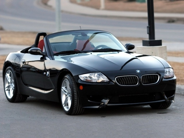 2004 Bmw Z4 Overview Cargurus
