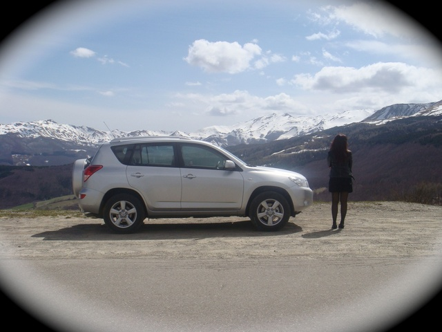 Picture of 2008 Toyota RAV4, exterior, gallery_worthy