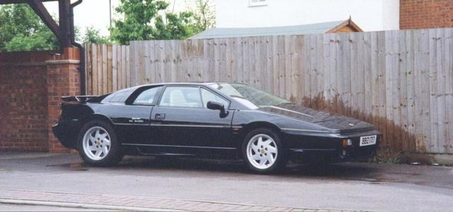 Picture of 1989 Lotus Esprit, exterior, gallery_worthy