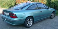 Picture of 1997 Opel Calibra, exterior, gallery_worthy