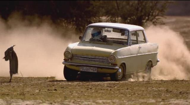 Picture of 1963 Opel Kadett, exterior, gallery_worthy