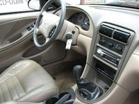 Picture of 1999 Ford Mustang GT 35th Anniversary Limited Edition Coupe RWD, interior, gallery_worthy