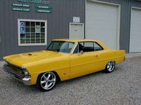 Picture of 1967 Chevrolet Nova, exterior, gallery_worthy