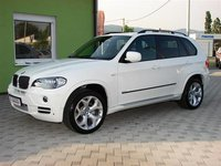 Picture of 2007 BMW X5 3.0si AWD, exterior, gallery_worthy