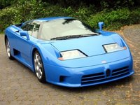 racethis2007's 1994 Bugatti EB110, exterior, gallery_worthy