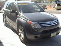 Picture of 2008 Suzuki XL-7, exterior, gallery_worthy