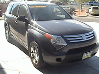 Picture of 2008 Suzuki XL-7, exterior